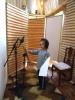 Improvisación y música indeterminada. Estudio Gayatri, Minas Gerais, Brasil. [Terra Una - IBERMÚSICAS]