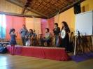 Improvisación y música indeterminada. Minas Gerais, Brasil. [Terra Una - IBERMÚSICAS]
