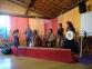 Taller de improvisación dirigida. Terra Una, Brasil. Directora_ Luiza